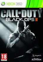 Photography of Call of Duty: Black Ops II