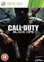 Photography of Call of Duty: Black Ops