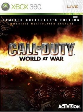 Call of Duty: World at War Collectors Edition