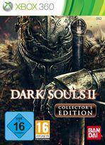 Dark Souls II Collectors Edition