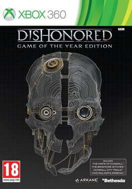 Dishonored: Game of the Year Edition