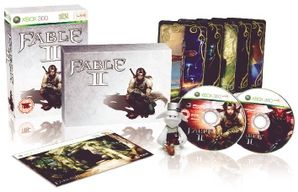 Fable II: Limited Collectors Edition