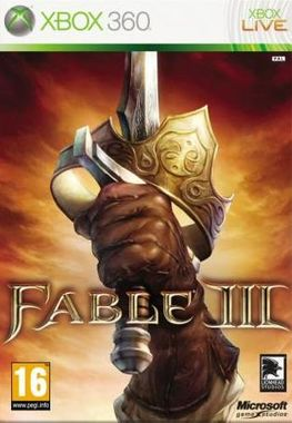 Fable III Limited Collectors Edition