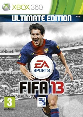 FIFA 13 Ultimate Team Edition