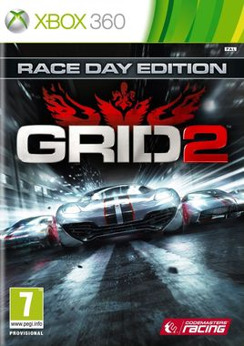 Grid 2: Race Day Edition