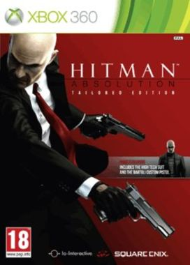Hitman: Absolution Tailored Edition