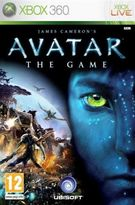 Photography of James Camerons Avatar: The Game