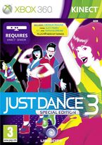 Photography of Just Dance 3