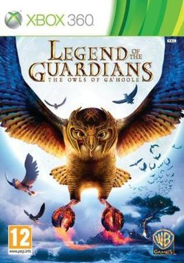Legends of the Guardians: The Owls of Ga'Hoole