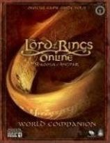 Lord of the Rings: Shadow of Angmar - World Companion