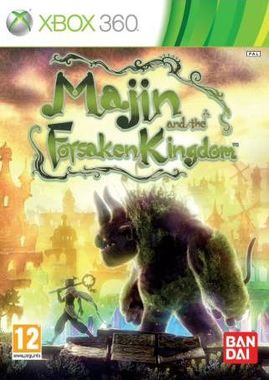Majin and the Forsaken Kingdom