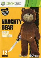 Naughty Bear Gold