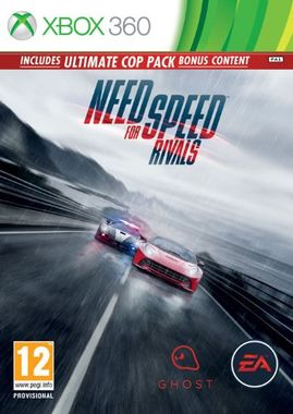 Need for Speed Rivals Limited Edition