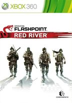 Photography of Operation Flashpoint: Red River