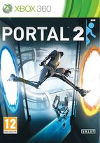 Photography of Portal 2