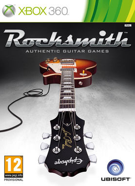 Rocksmith (No Cable Included)