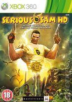 Serious Sam HD: 1st & 2nd Encounter
