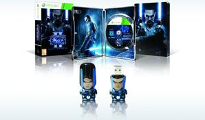 Star Wars: The Force Unleashed II Collectors Edition