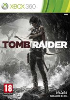 Photography of Tomb Raider