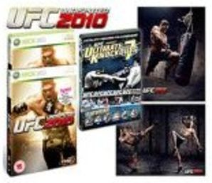 UFC Undisputed 2010: Knockout Pack