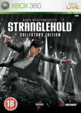 John Woo Presents Stranglehold Special Edition