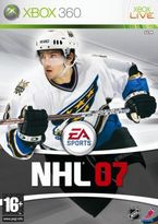 Photography of NHL 07