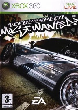 Need for Speed Most Wanted - Original Release