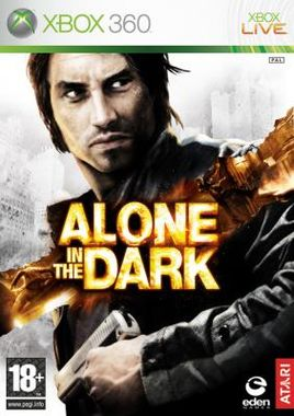 Alone in the Dark: Limited Edition