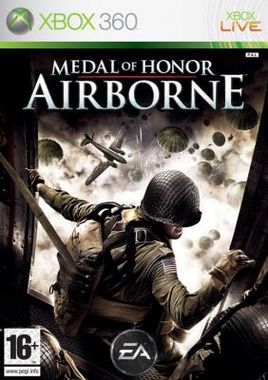 Medal of Honour: Airborne