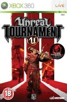 Photography of Unreal Tournament III