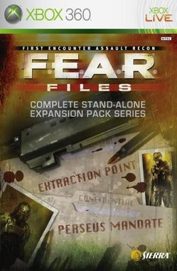 F.E.A.R Files: Extraction Point & Perseus Mandate