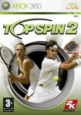 Topspin 2