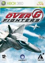 Photography of Over G Fighters
