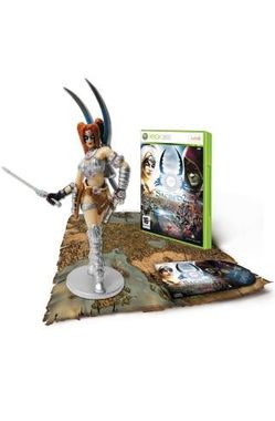 Sacred 2: Fallen Angel Collectors Edition