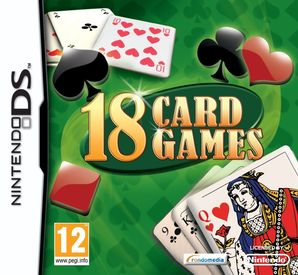 18 Card Games