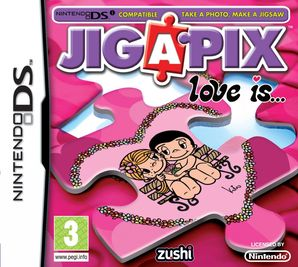 JigaPix: Love is