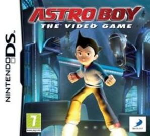 Astroboy: The Video Game