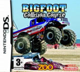 Big Foot: Collision Course