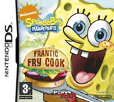 SpongeBob Squarepants: Frantic Fry Cook