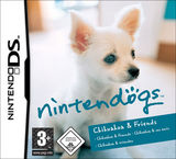 Photography of Nintendogs: Chihuahua & Friends