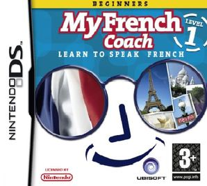 My French Coach Level 1: Learn to Speak French