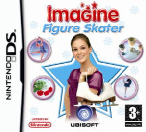 Imagine Figure Skating