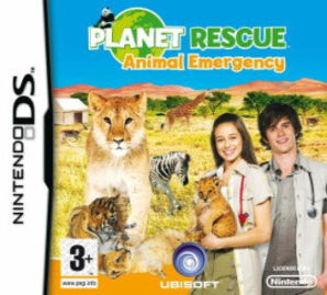 Planet Rescue: Animal Emergency