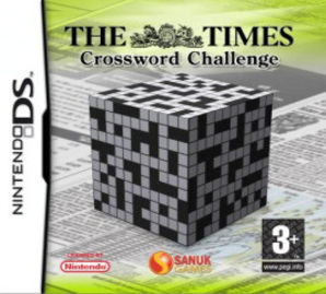 Times Crossword Challenge