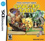 Final Fantasy Fables: Chocobo Tales US Import