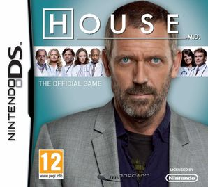 House: The Official Game