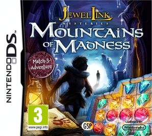 Jewel Link Mysteries: Mountains of Madness