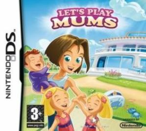 Let's Play: Mums