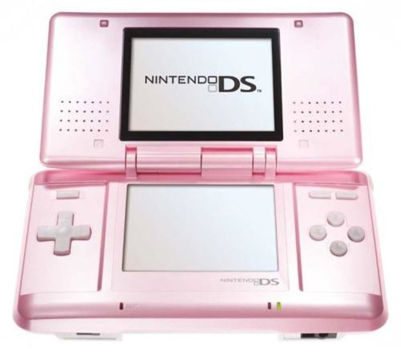product lifecycle of the nintendo ds Nintendo product recycling video game products have significant nostalgic value and are still fun to play and own even decades after they are first purchased.