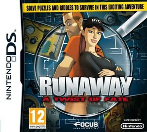 Runaway: Twist of Fate